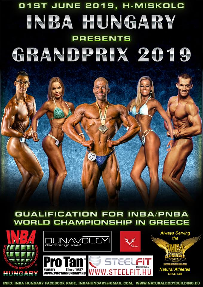 INBA Hungarian Grand Prix