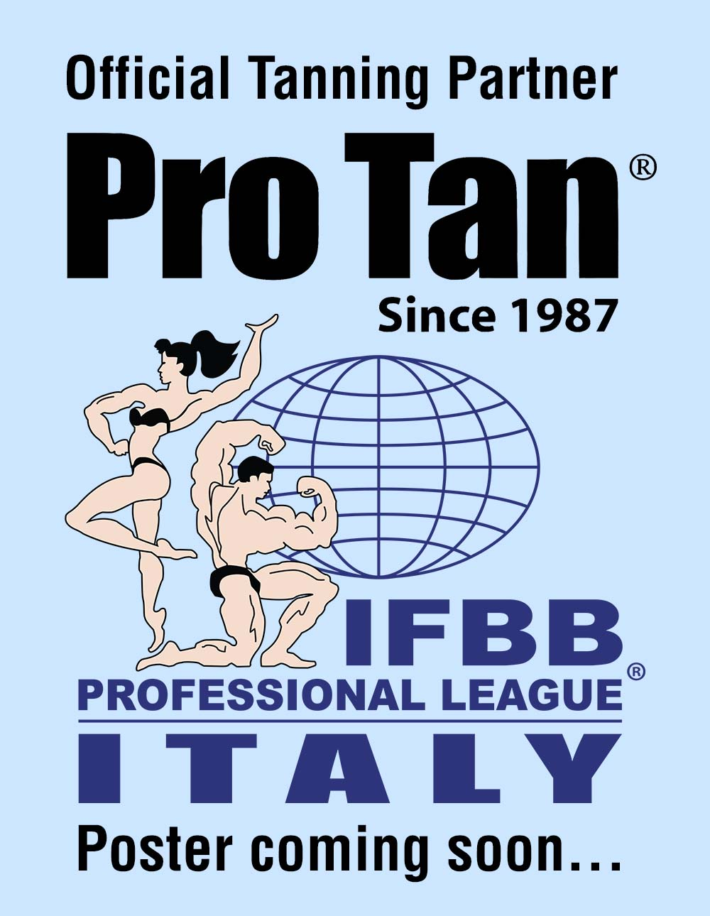 NPC Worldwide - Grand Prix of Rome Pro Show