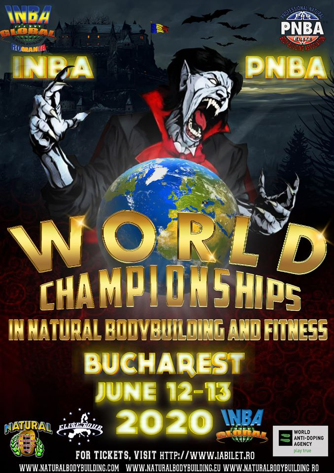 INBA World Championships