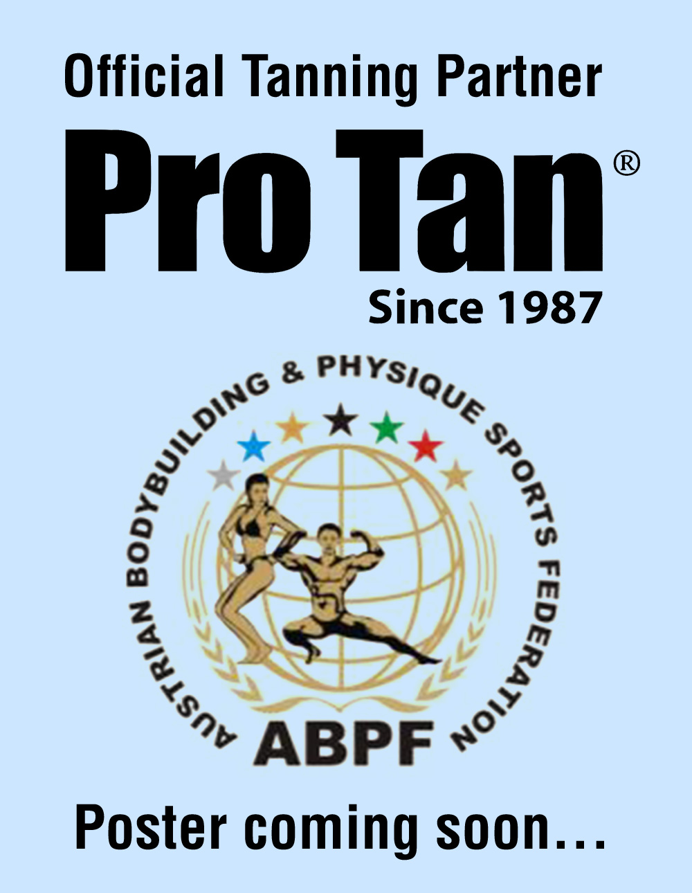 WBPF 11th International Austrian and Newcomers Championships